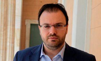 Θεοχαρόπουλος: Το Κίνημα Αλλαγής βρίσκεται σε στρατηγικό αδιέξοδο
