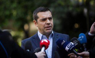 Αλ. Τσίπρας: Ο Μητσοτάκης άνοιξε η όρεξη των Βρυξελλών – Ζητούν απολύσεις και μνημόνιο