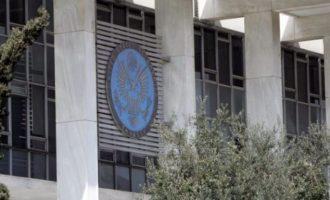 Η Αμερικανική Πρεσβεία «διορθώνει» τον Σημίτη – Ο Τζ. Πάιατ «ποτέ δεν μίλησε για συμφωνίες εξίσου επωφελείς»