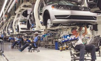 Η Volkswagen κατασκευάζει εργοστάσιο στην Τουρκία – Οι Γερμανοί πάντα στηρίζουν τους φίλους τους