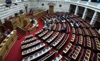 Εκλογές 2019: Ποιοι εκλέγονται βουλευτές σε Α' και Β' Αθηνών