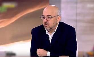 Ένωση Ανταποκριτών Ξένου Τύπου: Απαράδεκτος ο βουλευτής της ΝΔ Μπάμπης Παπαδημητρίου