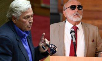 Ο Παπαχριστόπουλος εκλέγεται βουλευτής – Νίκησε τον Κουρουμπλή με πέντε σταυρούς διαφορά