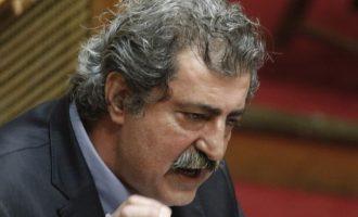 Απασφάλισε ο Πολάκης: «Κρύβονται σαν τα ποντίκια στην κυβέρνηση» (βίντεο)