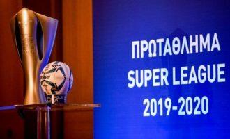 Ποιος θα είναι ο επόμενος πρωταθλητής της Super League 1; – Η νέα μάχη στο Πάμε Στοίχημα