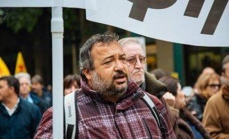 Αντιπρόεδρος ΠΟΕ- ΟΤΑ: «Ραντεβού στα γουναράδικα κ. Μητσοτάκη»
