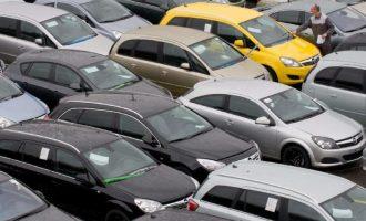 Τέλος τα εισαγόμενα αυτοκίνητα με γυρισμένα χιλιόμετρα