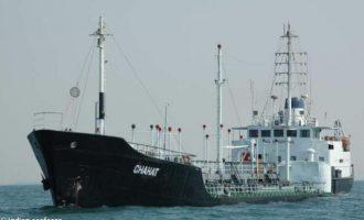 Το Ιράν κατέσχεσε ξένο τάνκερ «που μετέφερε λαθραίο πετρέλαιο»