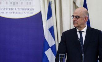 Ο Δένδιας πάει Βερολίνο – Στην ατζέντα Κυπριακό, ΑΟΖ και μεταναστευτικό