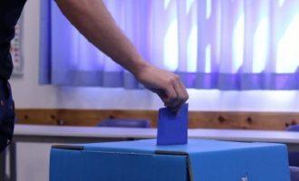 Δημοσκόπηση ANT1: Ποια είναι η διαφορά Ν.Δ- ΣΥΡΙΖΑ – Τι κυβέρνηση θέλουν οι πολίτες