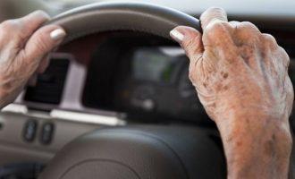 Oι γιατροί θα αποφασίζουν αν πρέπει να οδηγούν οι 74χρονοι