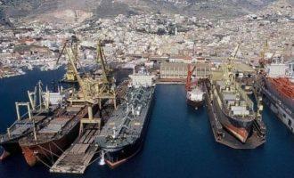 Μεγάλο ενδιαφέρον της αμερικανικής πολεμικής βιομηχανίας να επενδύσει στην Ελλάδα