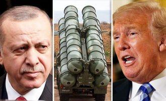Την Τρίτη Τραμπ και Γερουσιαστές συναποφασίζουν μέχρι ποιο σημείο θα καταστρέψουν την Τουρκία