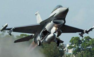 Η Βουλγαρία ακύρωσε τo βέτο Ράντεφ και παίρνει 8 αμερικανικά F-16