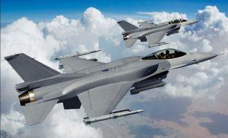 Ο Βούλγαρος Πρόεδρος έθεσε βέτο στην αγορά των αμερικανικών F-16