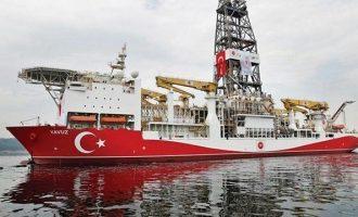 Η Κύπρος κατήγγειλε στον ΟΗΕ τις προκλήσεις των Τούρκων στην ΑΟΖ