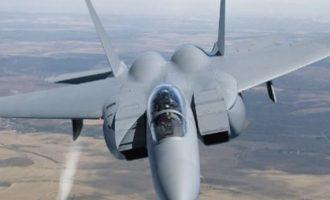 Αεροπλάνα της Νότιας Κορέας άνοιξαν πυρ κατά ρωσικού αεροσκάφους