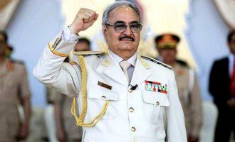 Τουρκία και Ρωσία έχουν μοιράσει τη Λιβύη; Σε ρωσική δυσμένεια ο στρατάρχης Χαφτάρ;