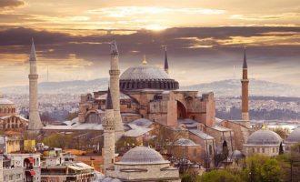 Ερευνητές προειδοποιούν για σεισμό 7,4 Ρίχτερ στην Κωνσταντινούπολη