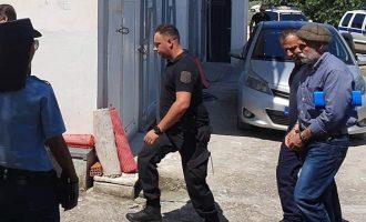 «Έσπασαν» τα ισόβια του Κορκονέα για τη δολοφονία Γρηγορόπουλου