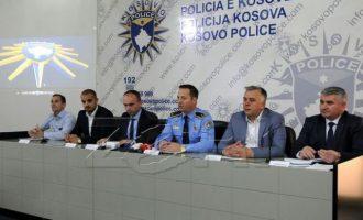 Συνελήφθησαν δύο ύποπτοι στο Κόσοβο για λαθρεμπόριο ανθρωπίνων οργάνων