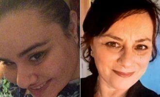 Φρίκη: 25χρονη έκοψε το κεφάλι της μάνας της και το πέταξε στο δρόμο