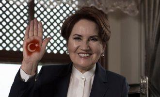 Μεράλ Ακσενέρ: «Η Κύπρος είναι τουρκική και θα παραμείνει τουρκική»