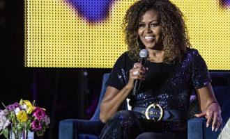 Η Μισέλ Ομπάμα μίλησε για τη ζωή της στο Λευκό Οίκο – Τι είπε για τις κόρες της