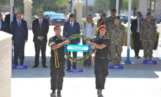 Μητσοτάκης: Ελλάδα και Κύπρος έχουμε διαμορφώσει ισχυρές συμμαχίες στην περιοχή