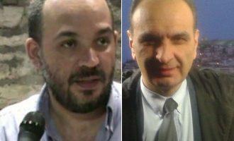 Έκκληση στον Αλέξη Τσίπρα να επανιδρύσει τη δημοκρατική παράταξη από Μυτιληναίο και Γεωργιάδη