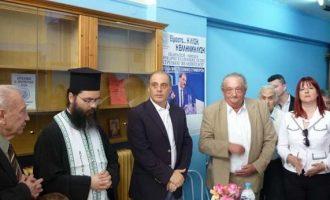 «Σφαγή» στην Ελληνική Λύση – Νασίκας: Πολιτικός απατεώνας ο Βελόπουλος