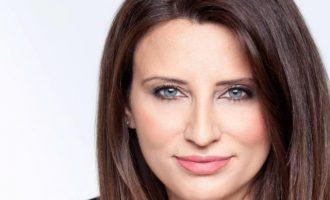 Νίνα Κασιμάτη για 28η Οκτωβρίου: «Τιμή και Δόξα στους Ήρωές μας»