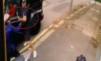 Επίθεση με μαχαίρι στον ποδοσφαιριστή και κουμπάρο του Ερντογάν Μεσούτ Οζίλ