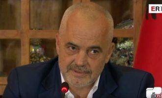 Ο Έντι Ράμα αρνήθηκε ότι έχει ελληνική καταγωγή – Λέει ψέμματα