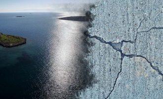 «Σφάζονται» οι σεισμολόγοι για το ρήγμα των Αλκυονίδων