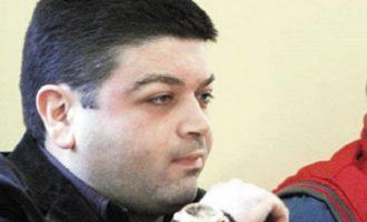 Σαραλιώτης: Νιώθω δικαιωμένος – Δεν συμμετείχα στη δολοφονία Γρηγορόπουλου