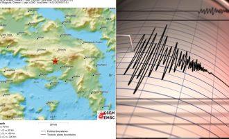 Σεισμολόγοι: Περιμένουμε ισχυρούς μετασεισμούς 4 με 5 Ρίχτερ στην Αττική