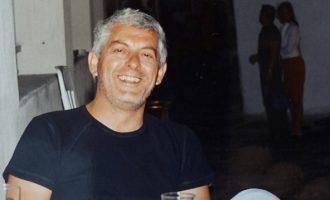 Ταχύπλοο σκότωσε 64χρονο ψαροντουφεκά στην Σκιάθο
