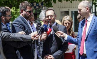 Στουρνάρας: Έρχεται πλήρη άρση των capital controls – Τι είπε με Μητσοτάκη