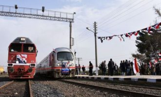 Η Συρία «βγάζει» το Ιράν στη Μεσόγειο – Σιδηρόδρομος Τεχεράνης-Λαοδίκειας