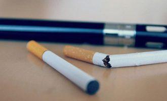 Όλα τα μέρη που θα απαγορεύεται το τσιγάρο – Τι προβλέπει η εγκύκλιος