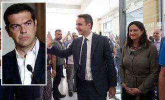 Οργή Τσίπρα: Είπαν «όχι» σε Νομική στην Πάτρα γιατί η Αχαΐα είναι κάστρο της δημοκρατικής παράταξης