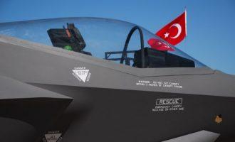 Ζημιά στην Τουρκία 9 δισ. δολάρια από τα F-35 – «Χαλαρή» η Lockheed Martin: «Θα πουλήσουμε σε άλλους»