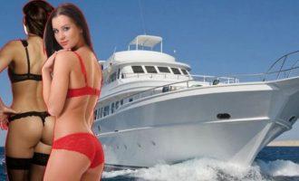 Πλούσιοι Άραβες «φορτώνουν» κορίτσια από τη Βόρεια Μακεδονία στα σκάφη τους
