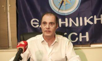 Ελληνική Λύση: Μεθοδευμένο έγκλημα κατά ασφαλιστικών ταμείων και συνταξιούχων