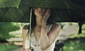 Ο καιρός θα είναι φθινόπωρο μέχρι την Τετάρτη – Θα είναι σφοδρός ο «Αντίνοος»