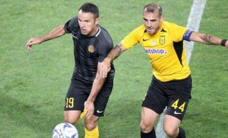 Europa League: Στην Κύπρο η πρόκριση για Άρη, 0-0 με την ΑΕ Λεμεσού
