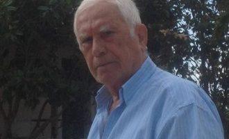 Ξέσπασε ο Νίκος Ξανθόπουλος: Ποιος μπορεί να μας βοηθήσει; – Υπάρχει κράτος;