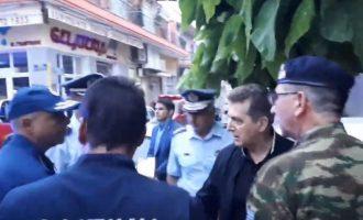 Έξι νεκροί και 55-60 τραυματίες στη Χαλκιδική – «Πρωτόγνωρη κρίση» λένε Τζιτζικώστας και Χρυσοχοΐδης