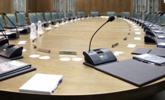 Ποιοι είναι οι 21 εξωκοινοβουλευτικοί που μπήκαν στην κυβέρνηση Μητσοτάκη